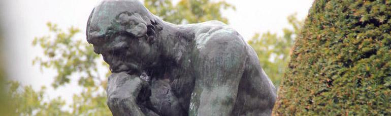 Le Penseur (Rodin)