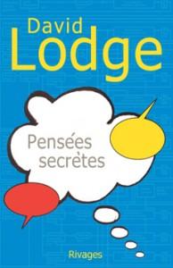 Pensées secrètes de David Lodge